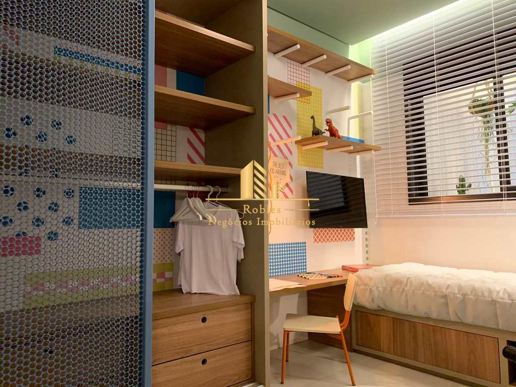 Apartamento em São Paulo, no bairro Campo Belo