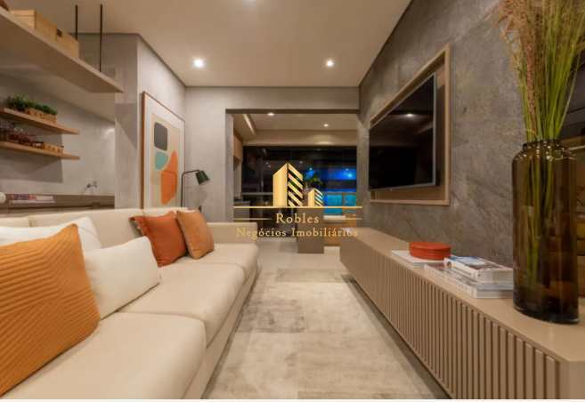 Apartamento em São Paulo, no bairro Alto da Boa Vista