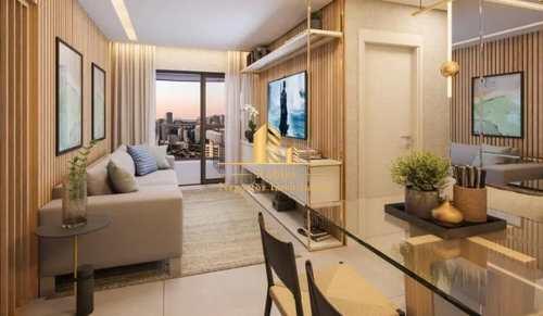 Apartamento, código 1720 em São Paulo, bairro Brooklin
