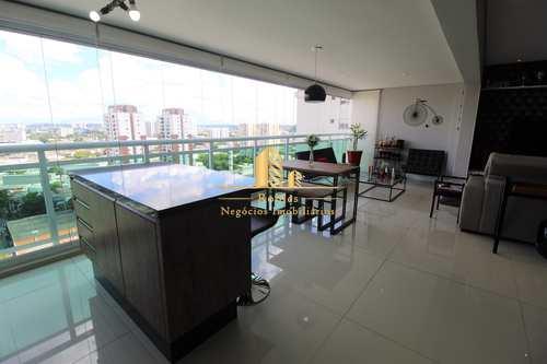 Apartamento, código 1729 em São Paulo, bairro Granja Julieta