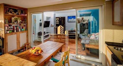 Apartamento, código 1737 em São Paulo, bairro Vila Cruzeiro