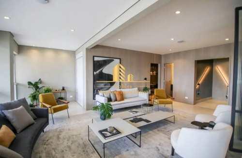 Apartamento, código 1746 em São Paulo, bairro Morumbi