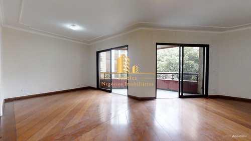 Apartamento, código 1752 em São Paulo, bairro Vila Suzana