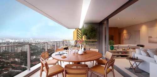 Apartamento, código 1755 em São Paulo, bairro Brooklin
