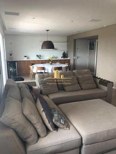 Apartamento, código 1770 em São Paulo, bairro Chácara Santo Antônio (Zona Sul)