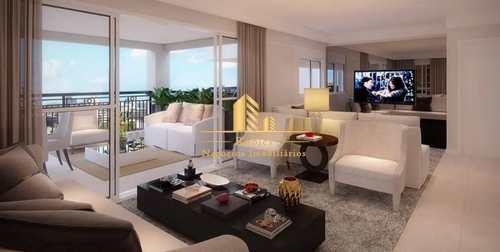 Apartamento, código 1778 em São Paulo, bairro Moema