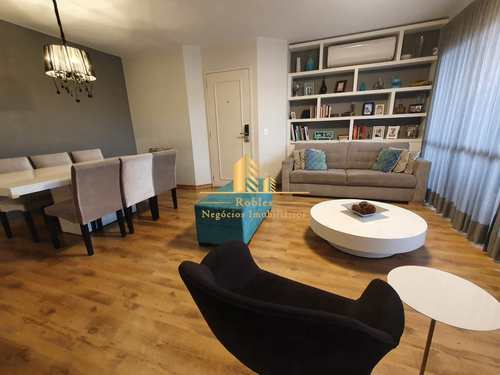 Apartamento, código 1781 em São Paulo, bairro Granja Julieta