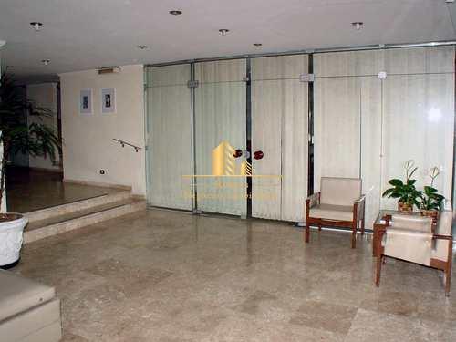 Apartamento, código 1788 em São Paulo, bairro Itaim Bibi