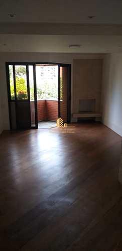 Apartamento, código 1790 em São Paulo, bairro Vila Andrade