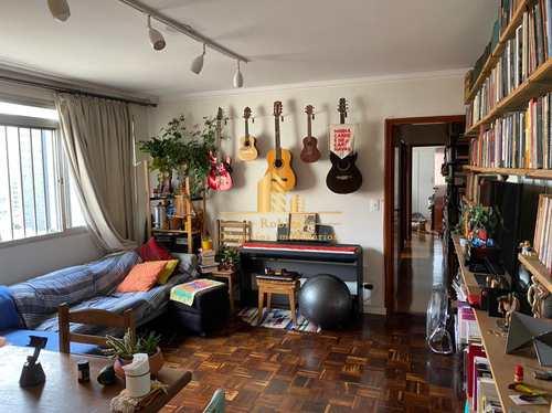 Apartamento, código 1793 em São Paulo, bairro Vila Mariana