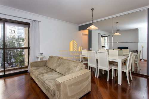 Apartamento, código 1795 em São Paulo, bairro Indianópolis