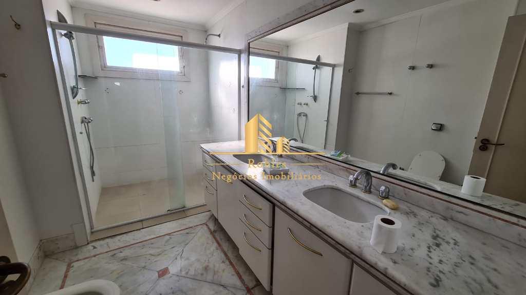Apartamento em São Paulo, no bairro Itaim Bibi