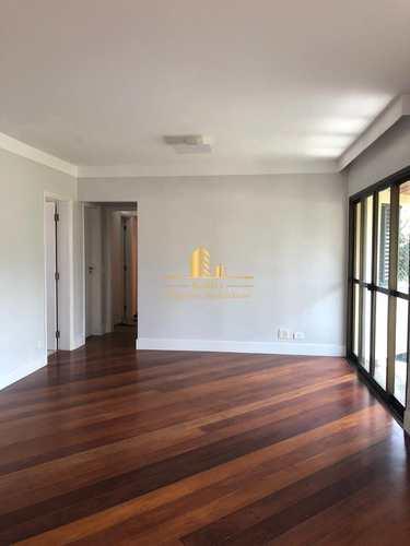 Apartamento, código 1798 em São Paulo, bairro Vila Olímpia