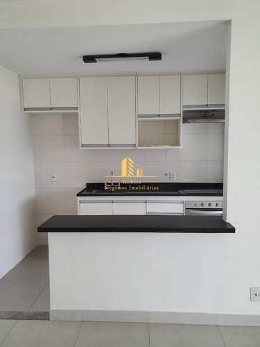 Apartamento, código 1801 em São Paulo, bairro Brooklin