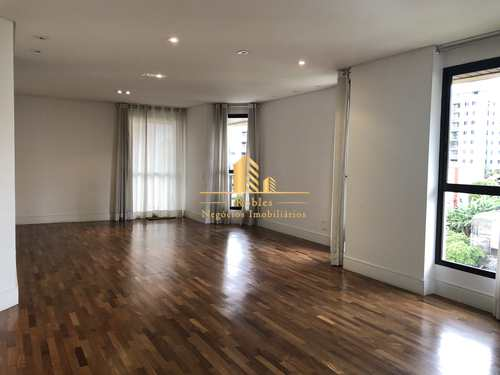 Apartamento, código 1805 em São Paulo, bairro Vila Mariana
