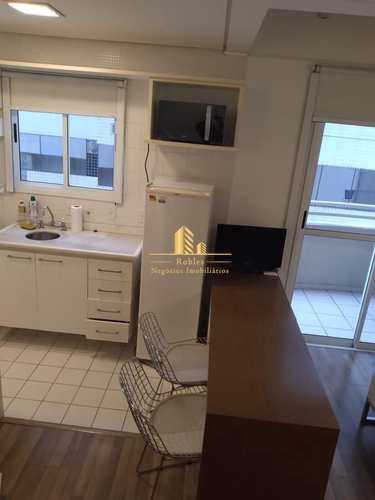 Apartamento, código 1811 em São Paulo, bairro Itaim Bibi