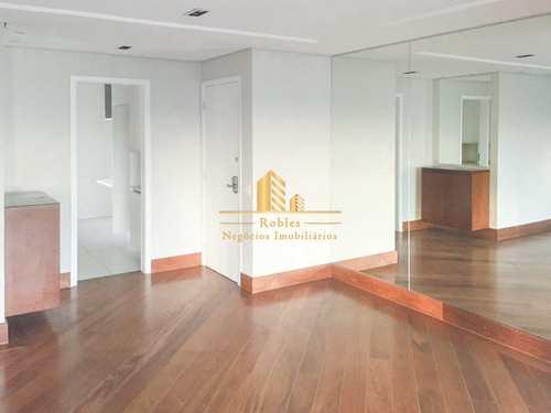 Apartamento, código 1823 em São Paulo, bairro Brooklin