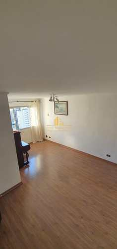 Apartamento, código 1827 em São Paulo, bairro Indianópolis