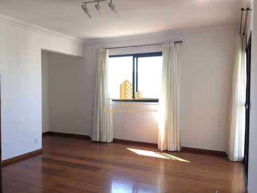 Apartamento, código 1834 em São Paulo, bairro Vila Mariana