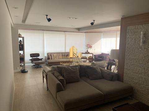 Apartamento, código 1841 em São Paulo, bairro Cidade Monções