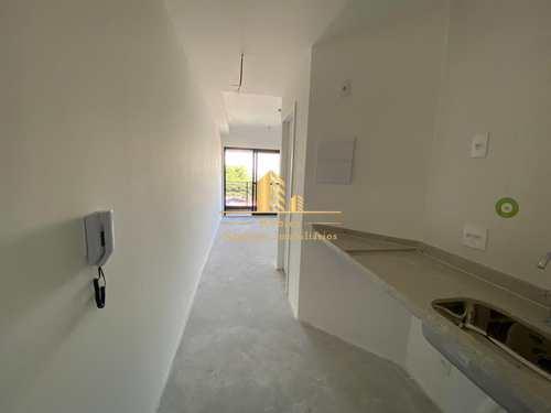 Apartamento, código 1850 em São Paulo, bairro Vila Mariana