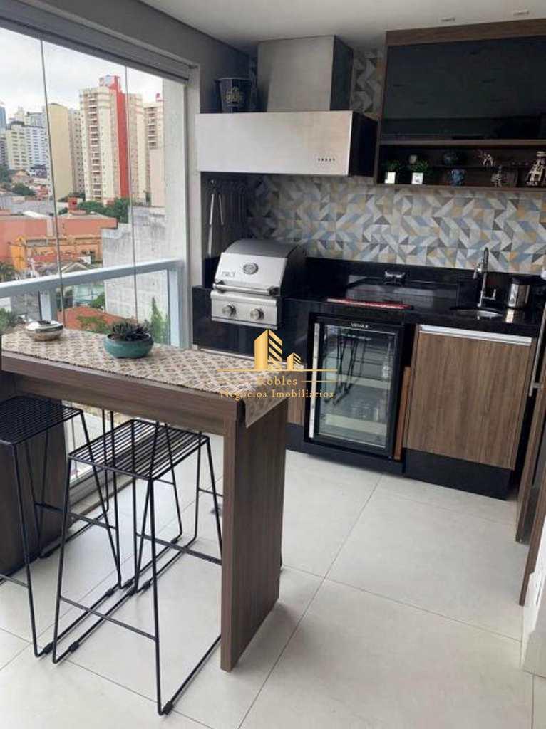 Apartamento em São Paulo, no bairro Aclimação