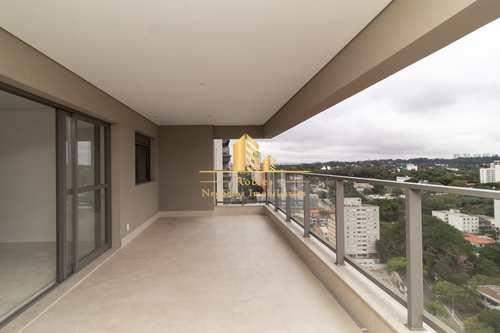 Apartamento, código 1882 em São Paulo, bairro Chácara Santo Antônio (Zona Sul)