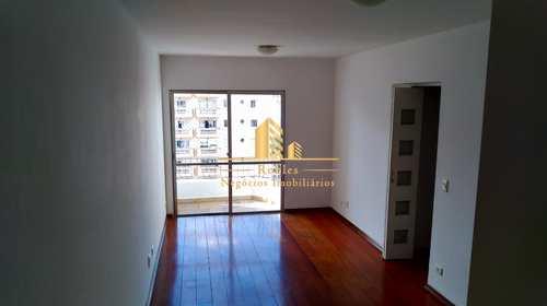 Apartamento, código 2021 em São Paulo, bairro Campo Belo