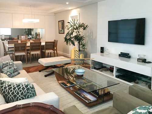 Apartamento, código 2026 em São Paulo, bairro Campo Belo