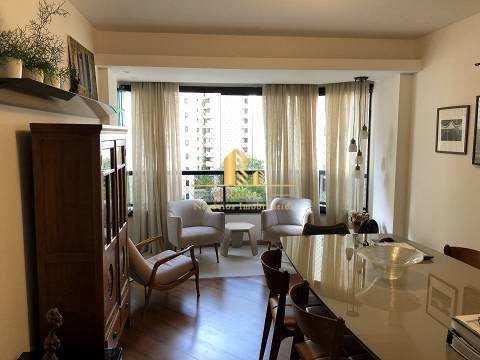 Apartamento, código 2030 em São Paulo, bairro Moema