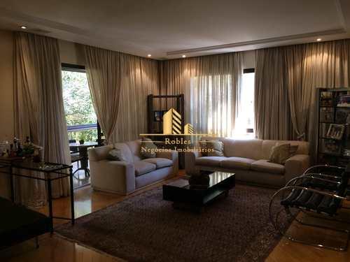 Apartamento, código 2041 em São Paulo, bairro Campo Belo
