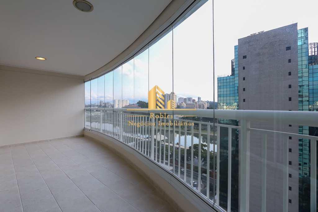 Studio em São Paulo, no bairro Cidade Monções
