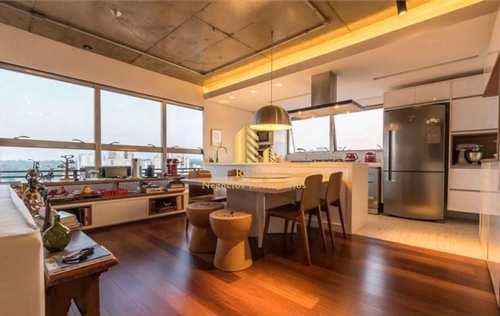 Apartamento, código 2047 em São Paulo, bairro Brooklin