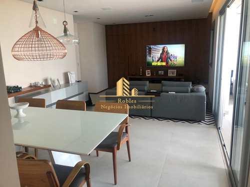 Apartamento, código 2106 em São Paulo, bairro Brooklin