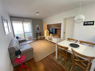 Apartamento, código 2111 em São Paulo, bairro Vila Olímpia