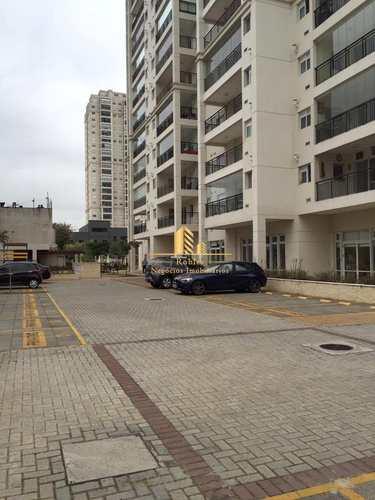 Apartamento, código 2119 em São Paulo, bairro Ipiranga