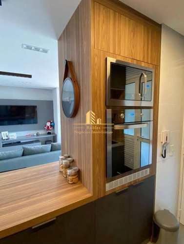 Apartamento, código 2127 em São Paulo, bairro Pinheiros