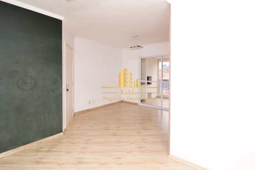 Apartamento, código 2146 em São Paulo, bairro Vila Cruzeiro