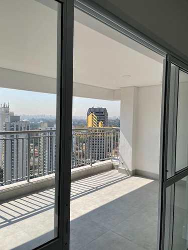 Apartamento, código 2147 em São Paulo, bairro Alto da Boa Vista