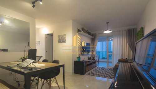 Apartamento, código 2193 em São Paulo, bairro Granja Julieta