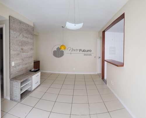 Apartamento, código 8 em Rio de Janeiro, bairro Freguesia (Jacarepaguá)
