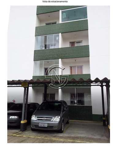Apartamento, código 367 em Praia Grande, bairro Canto do Forte