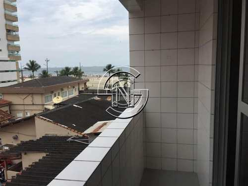 Apartamento, código 369 em Praia Grande, bairro Guilhermina