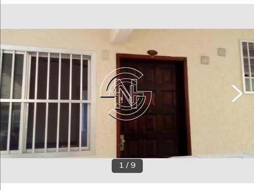Apartamento, código 332 em Praia Grande, bairro Tupi