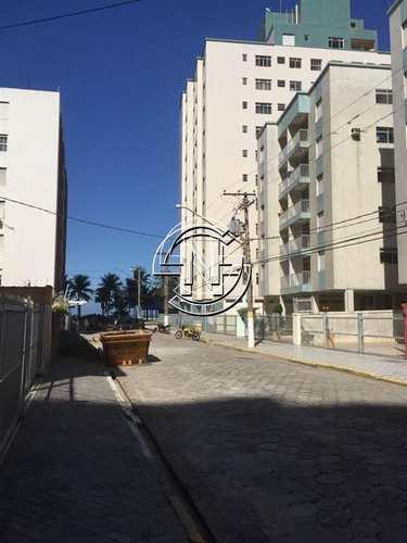 Apartamento, código 323 em Praia Grande, bairro Aviação