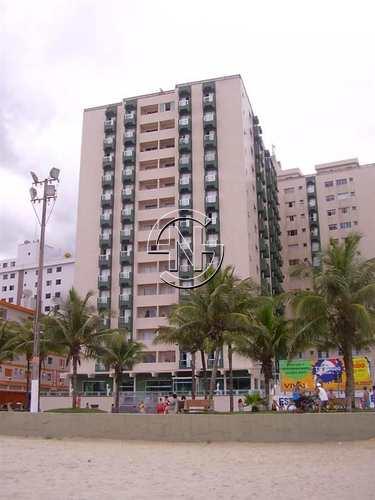 Apartamento, código 304 em Praia Grande, bairro Aviação