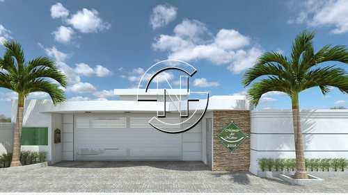 Sobrado de Condomínio, código 415 em Itanhaém, bairro Belas Artes