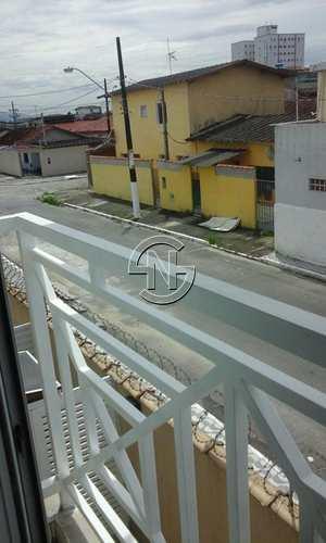 Casa de Condomínio, código 425 em Praia Grande, bairro Ocian