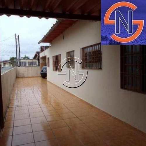 Casa, código 472 em Praia Grande, bairro Real