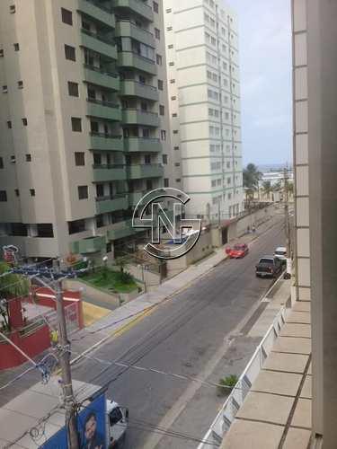 Apartamento, código 479 em Praia Grande, bairro Tupi